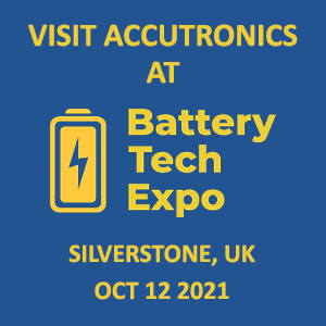 Battery Tech Expo 2021